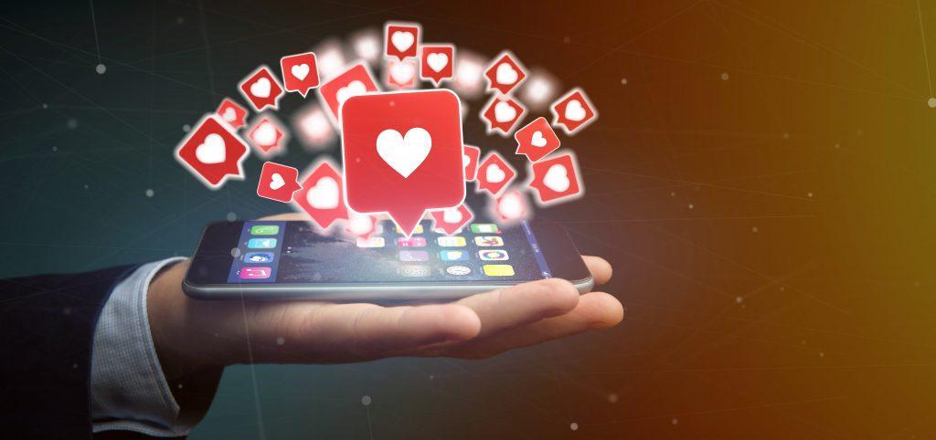 nina radenković digitalni marketing poravnava besedila kako narediti oblikovati objavo